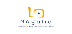 Nogalia: Diseño y Arquitectura Interior – San Isidro, SISTEMA INFORMÁTICO